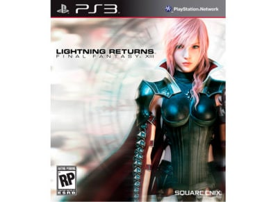 Lightning Returns Final Fantasy XIII - Used PS3 Game