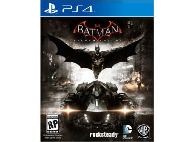 Batman Arkham Knight - PS4 Game