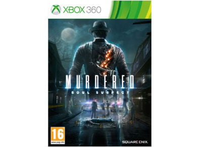 Xbox 360 Used Game: Murdered: Soul Suspect