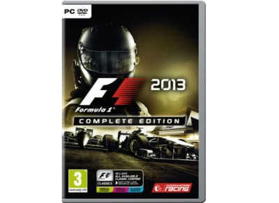 Formula 1 2013 Complete Edition - PC Game