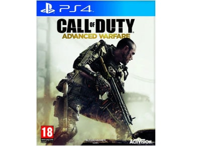 PS4 Used Game: Call of Duty: Advanced Warfare