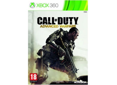 Xbox 360 Used Game: Call of Duty: Advanced Warfare gaming   used games   xbox 360 used