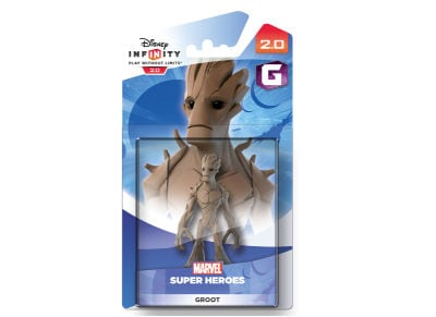Φιγούρα Disney Infinity 2.0 Marvel - Groot
