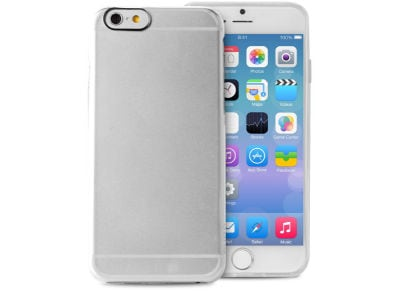 Θήκη iPhone 6/6S - Puro Crystal Cover IPC647CRYTR Διαφανές