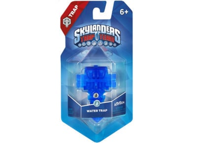 Φιγούρα Skylanders Trap Team - Water Log Holder Trap