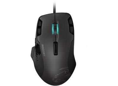 Roccat Tyon All Action Multi Button - Gaming Mouse Μαύρο