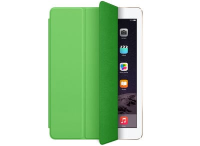 Apple Smart Cover MGXL2ZM/A - Θήκη iPad Air 2 - Πράσινο