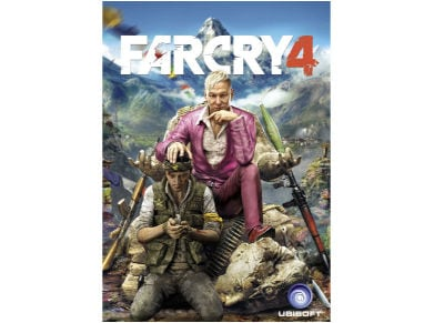 Far Cry 4 - PC Game