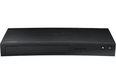 Samsung BD J5900 3D Blu-Ray Player
