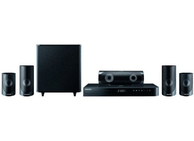 Samsung HT J5500 Home Cinema 5.1