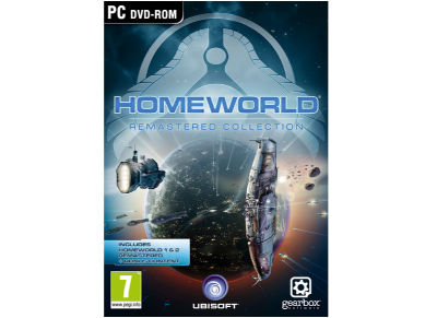 Homeworld Remastered Collection - PC Game