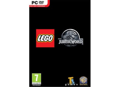 LEGO Jurassic World - PC Game