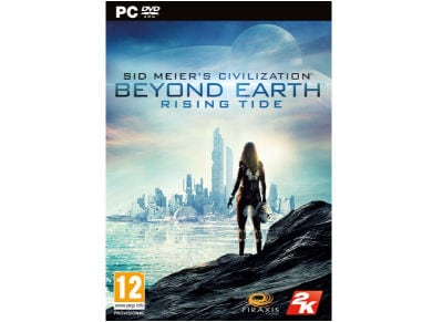 Sid Meier's Civilization Beyond Earth - The Rising Tide - PC Game