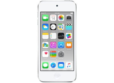 Apple iPod Touch 32GB MKHX2BT/A Ασημί