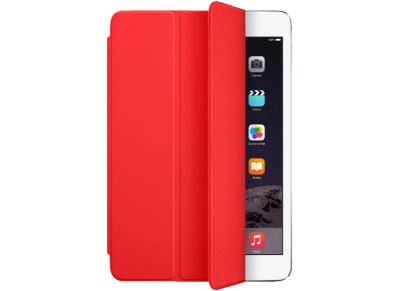 Apple Smart Cover MGNL2ZM/A - Θήκη iPad Mini - Κόκκινο