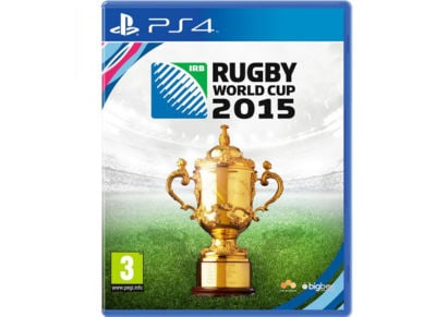 Rugby World Cup 2015 - PS4 Game