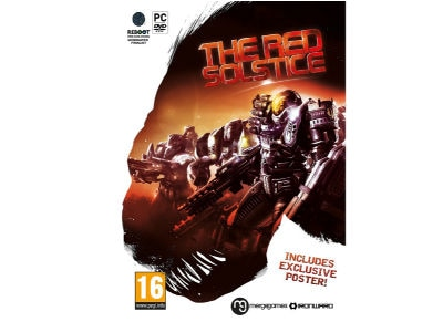 The Red Solstice - PC Game