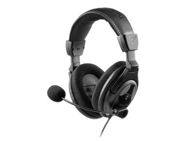 Turtle Beach Ear Force PX24 - Gaming Headset Μαύρο
