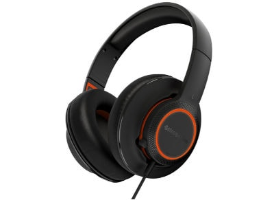 SteelSeries Siberia 150 - Gaming Headset Μαύρο