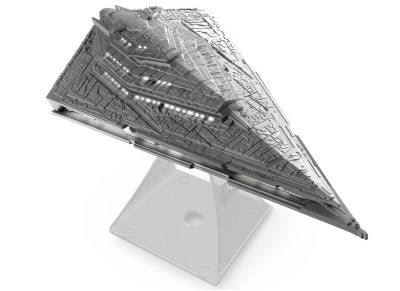 Φορητό Ηχείο eKids Star Wars Star Destroyer Bluetooth Γκρι