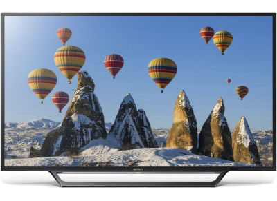 "Τηλεόραση Sony 40"" Smart LED Full HD KDL40WD650"