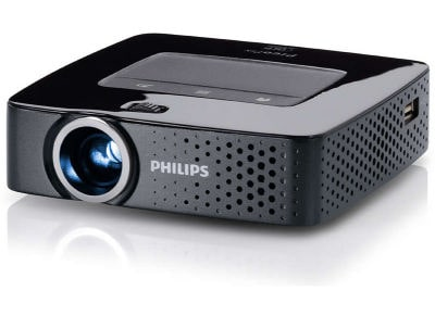 Projector Philips PicoPix Pocket PPX3614 DLP