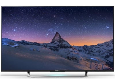 "Τηλεόραση Sony 49"" Smart LED Ultra HD KD49XD7005BAEP"