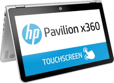 "Laptop HP Pavilion x360 15.6"" (i57200U/4GB/500GB/HD620)"