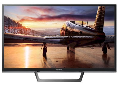 "Τηλεόραση Sony 32"" Smart LED HD Ready KDL32WE610"