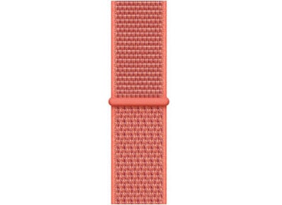 Apple Watch 44mm Sport Loop Band - Nectarine