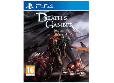 Death's Gambit – PS4 Game