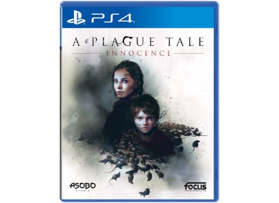 A Plague Tale Innocence – PS4 Game