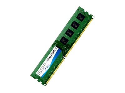 A-DATA AD31066001GMS - Μνήμη - 1 GB - DIMM 240-pin - DDR3